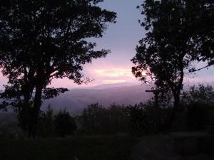 VVB&B Sunsets... daily