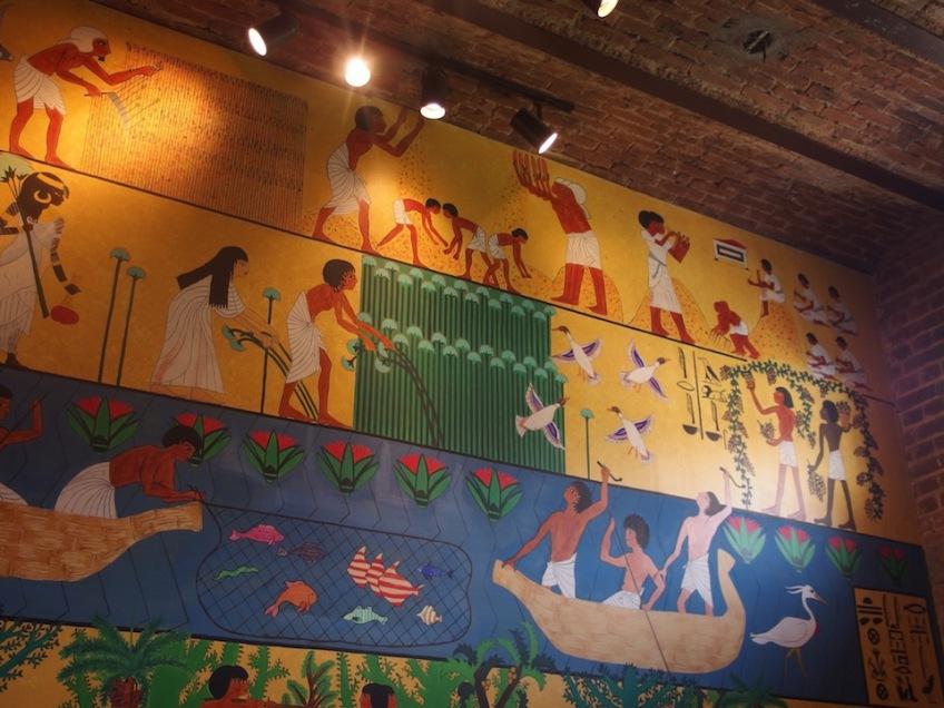 glyphs childrens museum san jose costa rica