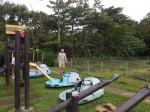 La Paz Trout FarmPlayground
