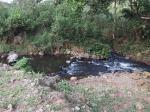 Rainy Season rivers….
